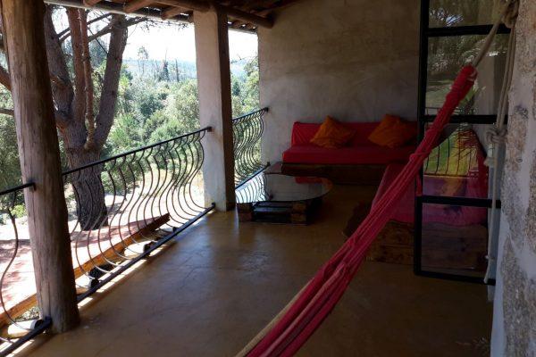 Vakantiehuis Portugal privé terras