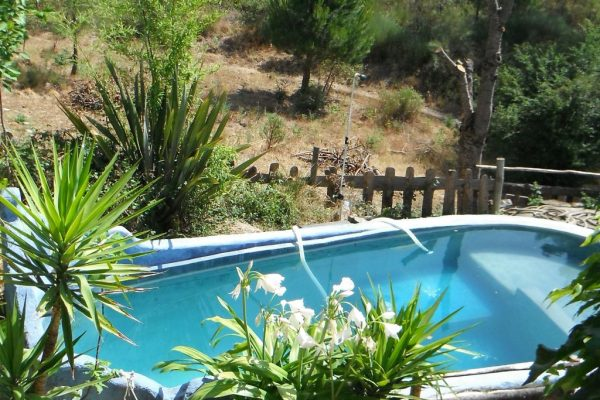 Holiday cottage Portugal private pool