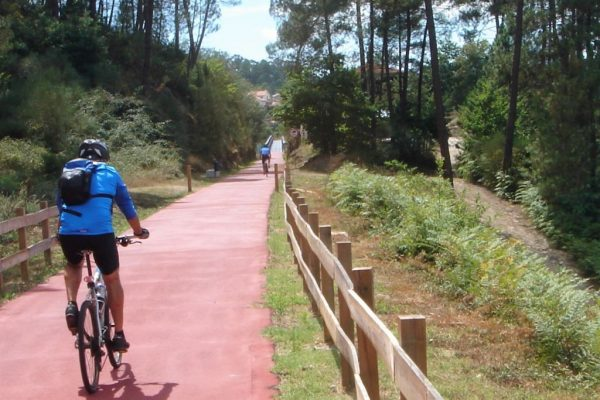 cycling-ecopista