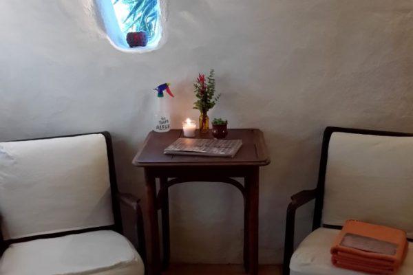 casas de férias Portugal quarto Alegria