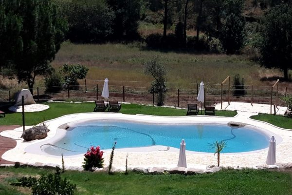 Holiday homes Portugal holliday cottages Pool